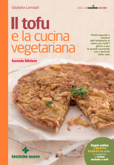 Il tofu e la cucina vegetariana ePub