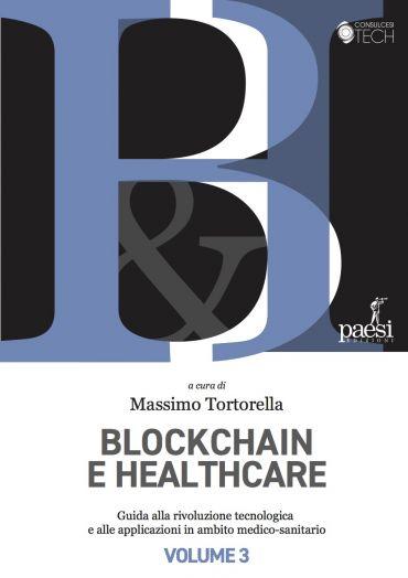 Blockchain e Healthcare ePub