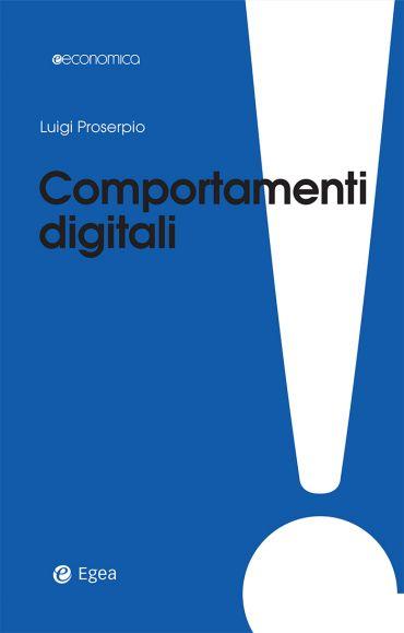 Comportamenti digitali ePub