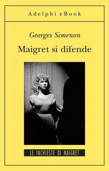 Maigret si difende ePub