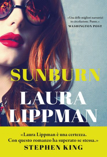 Sunburn ePub