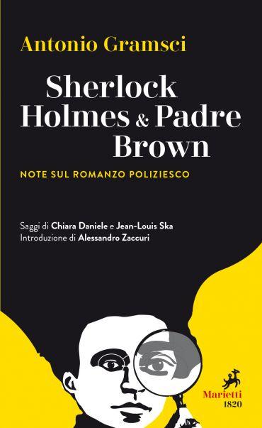 Sherlock Holmes & Padre Brown ePub