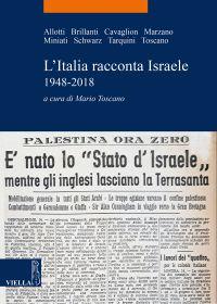 L'Italia racconta Israele ePub