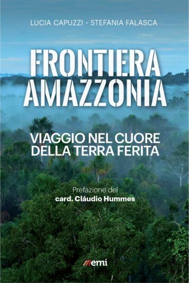 Frontiera Amazzonia ePub