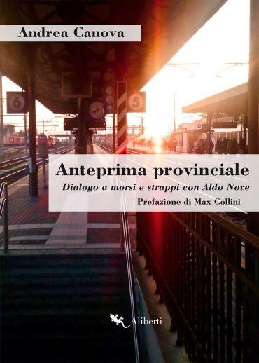 Anteprima provinciale. ePub