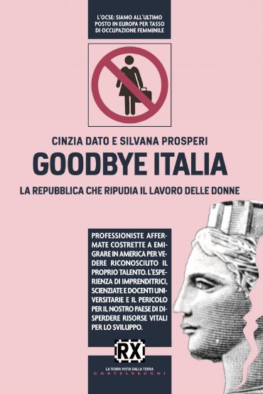 Goodbye Italia ePub