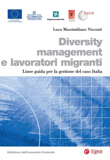 Diversity management e lavoratori migranti ePub