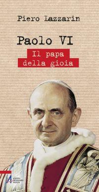 Paolo VI. Il papa della gioia ePub