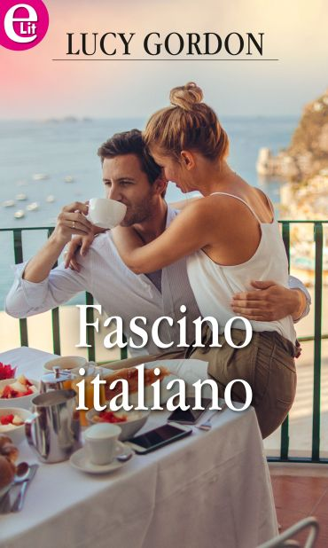 Fascino italiano (eLit) ePub