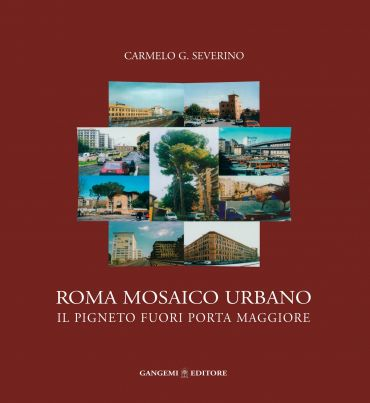 Roma mosaico urbano