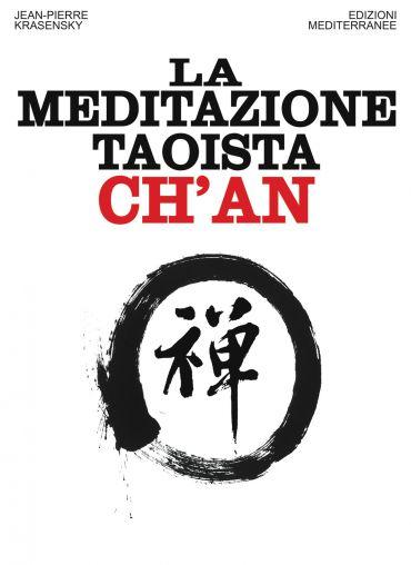 La meditazione taoista Ch'an ePub