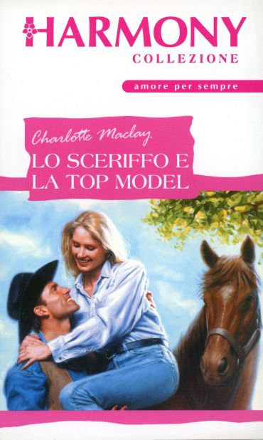 Lo sceriffo e la top model ePub