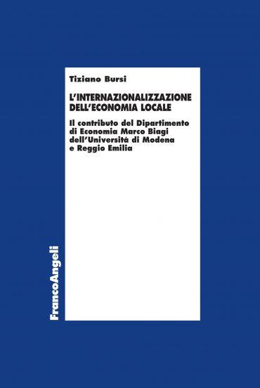 L'internazionalizzazione dell'economia locale