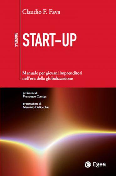 Start-up ePub