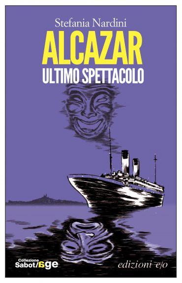 Alcazar, ultimo spettacolo ePub