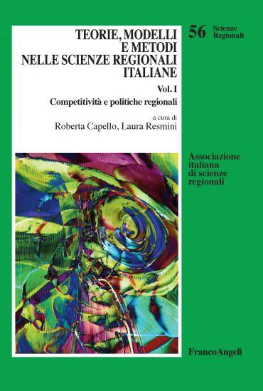Teorie, modelli e metodi nelle scienze regionali italiane
