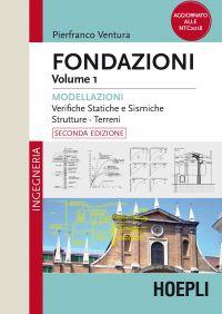 Fondazioni. Volume 1 ePub