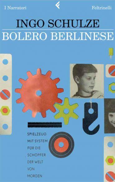 Bolero berlinese