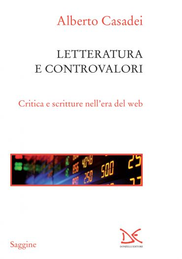 Letterature e controvalori ePub