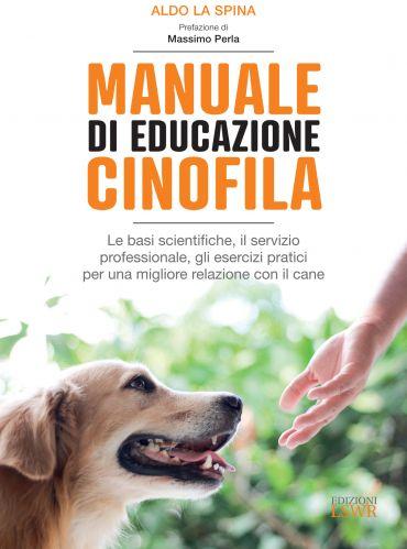 Manuale di educazione cinofila ePub