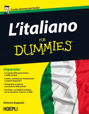 L'Italiano For Dummies ePub