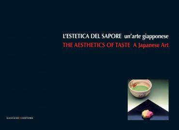 L'estetica del sapore. Un'arte giapponese