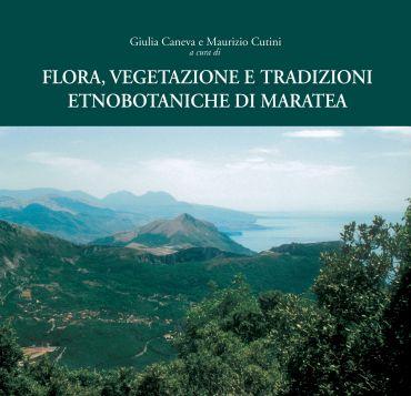 Flora, vegetazione e tradizioni etnobotaniche di Maratea ePub