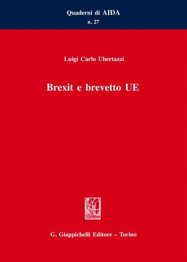 Brexit e brevetto UE