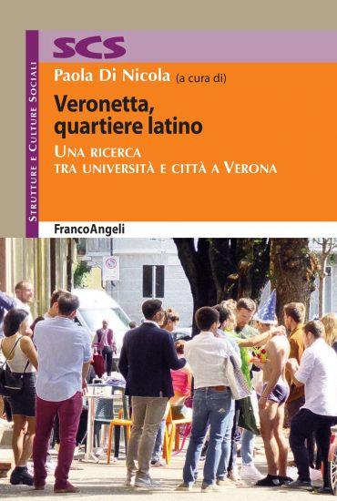 Veronetta, quartiere latino
