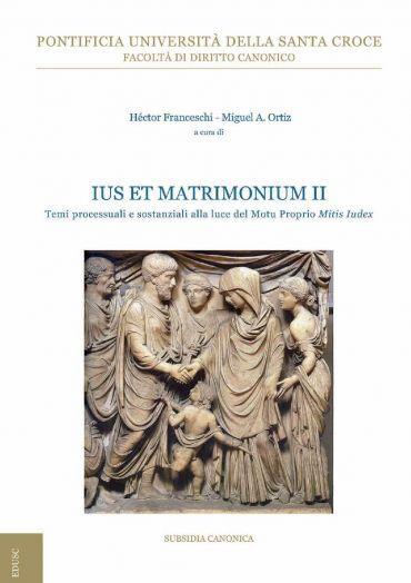 Ius et Matrimonium II ePub