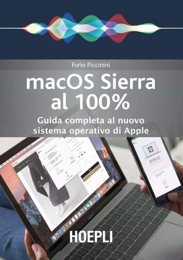 Mac OS Sierra al 100% ePub