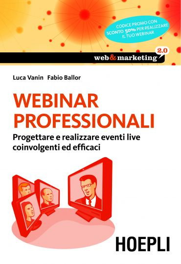 Webinar professionali ePub