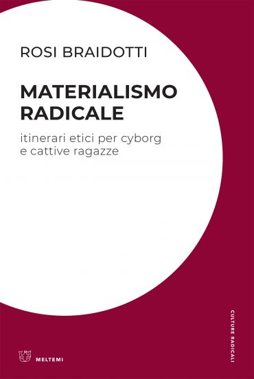 Materialismo radicale ePub