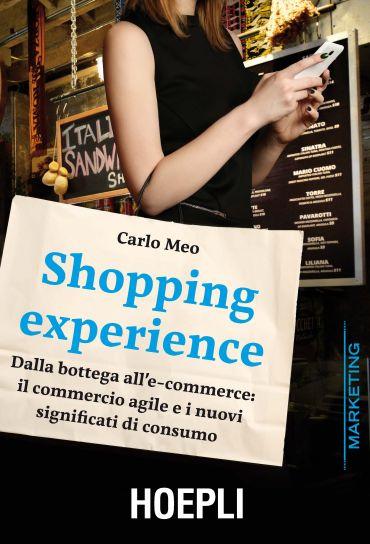 Shopping Experience ePub