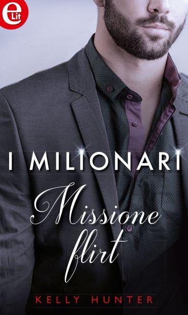 Missione flirt (eLit) ePub