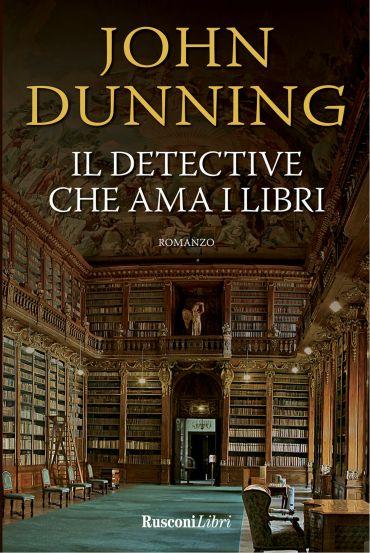 Il detective che ama i libri