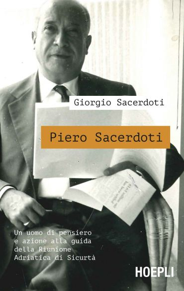 Piero Sacerdoti ePub