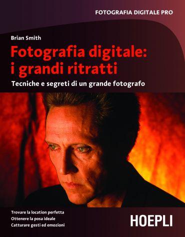 Fotografia digitale: i grandi ritratti ePub