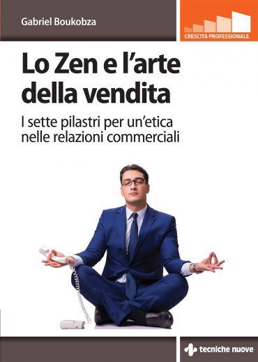 Lo Zen e l'arte della vendita ePub