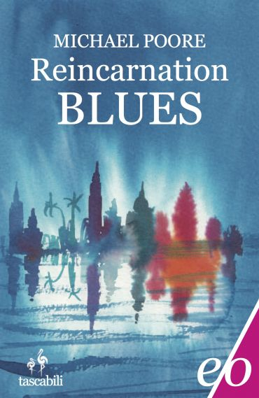 Reincarnation Blues ePub