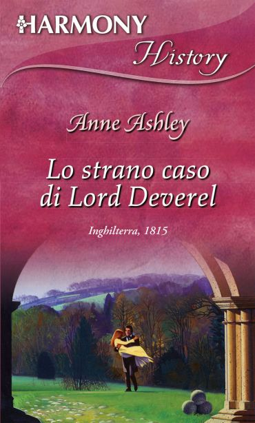 Lo strano caso di Lord Deverell ePub