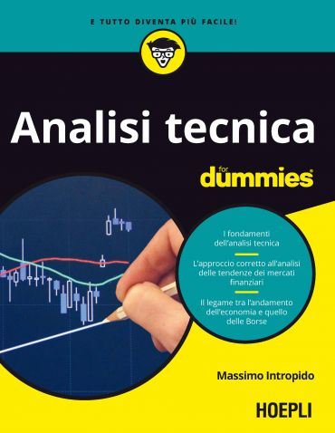 Analisi Tecnica for dummies ePub