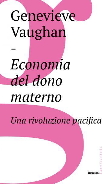 Economia del dono materno ePub