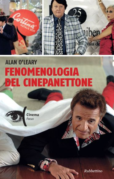 Fenomenologia del cinepanettone ePub