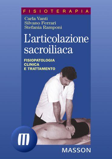 L'articolazione sacroiliaca ePub