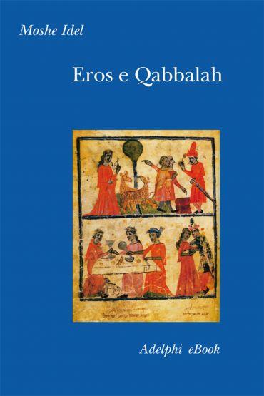 Eros e Qabbalah ePub