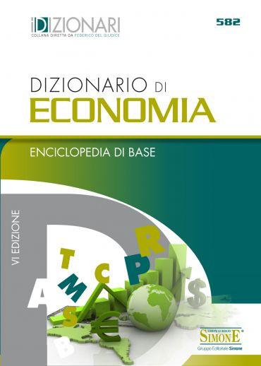 Dizionario di Economia Politica