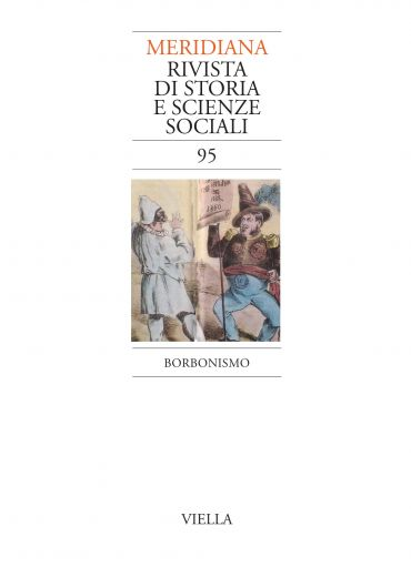 Meridiana 95: Borbonismi