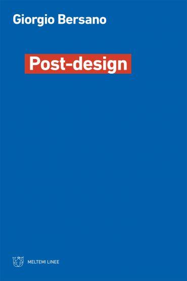 Post-design ePub
