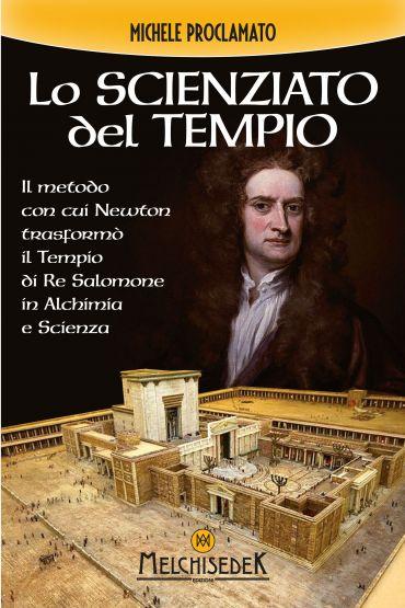 Lo scienziato del Tempio